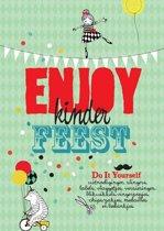 Enjoy Kinderfeest