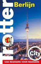 Trotter - Trotter City Berlijn