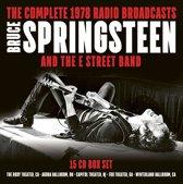 The Complete 1978 Radio Broadcasts (Boxset)