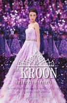 Omslag van 'Selection 5 - De kroon'