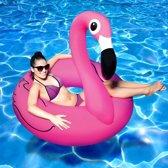 Flamingo Zwemband – Roze