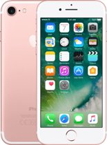 Apple iPhone 7 - 128GB - Refurbished - Zo goed als nieuw (A Grade) - Roségoud