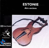 Estonia: Olden Tunes