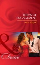 Terms of Engagement (Mills & Boon Desire)