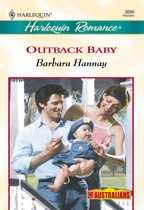 Outback Baby (Mills & Boon Cherish)