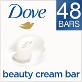 Dove Beauty Cream Original Zeep - 48 stuks