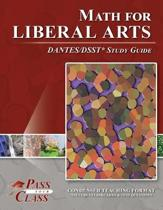 Dsst Math for Liberal Arts Dantes Test Study Guide