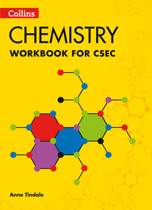 Collins CSEC Chemistry - CSEC Chemistry Workbook