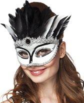 12 stuks: Masker Venetie - gazza