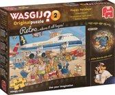 Jumbo Legpuzzel Wasgij Retro Original 2 1000 Stukjes