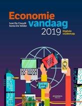 ECONOMIE VANDAAG 2019