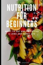 Nutrition for Beginners