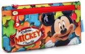 Disney Mickey Mouse schooletui - etui