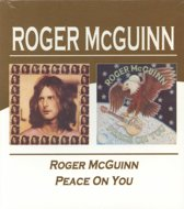 Roger Mcguinn/Peace On Yo