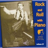 Rock & Roll With P Piano