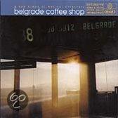 Belgrade Coffee Shop
