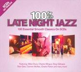 100% Late Night Jazz