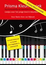 Prisma Kleurmuziek Liedjes voor het jonge kind