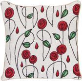 Signare Kussenhoes Mackintosh Simple Rose