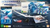Ace Combat 7: Skies Unknown - Collector's Edition - PS4