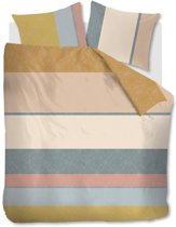 Beddinghouse Colorful Summer - Dekbedovertrek - Lits-jumeaux - 240x200/220 cm + 2 kussenslopen 60x70 cm - Soft Pink