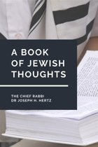 A Book of Jewish Thoughts