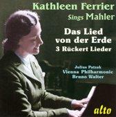 Ferrier Sings Mahler