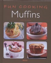 Fun cooking - Muffins