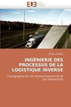 Ing�nierie Des Processus de la Logistique Inverse