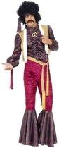 Hippie kostuum voor mannen  - Verkleedkleding - Medium