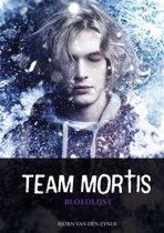 Team Mortis 6 - Team Mortis - Bloedlijst