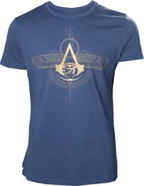 AC Origins - Golden Crest Men's T-shirt - M