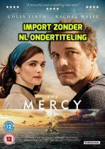 The Mercy [DVD] [2018] (import)
