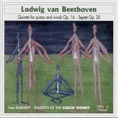 Quintet Op.16 - Septet Op.20