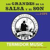 Grandes De La Salsa Y El Son, Los