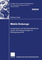 Mobile Brokerage