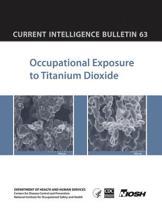 Occupational Exposure to Titanium Dioxide