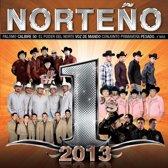 Norteno #1's: 2013