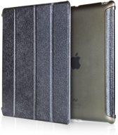 iPad Mini 4 Retina Smart Cover Case Texture Zwart