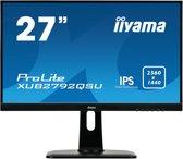 Iiyama ProLite XUB2792QSU-B1 - WQHD IPS Monitor