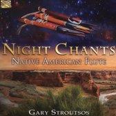 Night Chants. Native American Flute