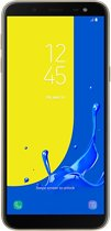 Samsung Galaxy J6 (2018) - 32GB - Goud