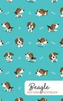 Beagle Dot Grid