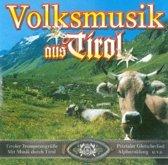 Volksmusik Aus Tirol