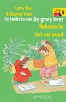 De kinderen van De Grote Beer deel 4: Rekenen in het oerwoud
