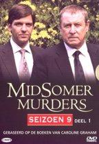 Midsomer Murders - Seizoen 9 (Deel 1)
