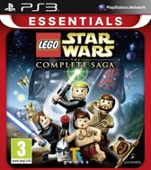 LEGO Star Wars: The Complete Saga - Essentials Edition - PS3