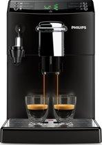 Philips 4000 serie HD8844/01 - Volautomaat espressomachine - Zwart