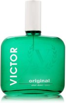 MULTI BUNDEL 2 stuks Victor Original After Shave 100ml