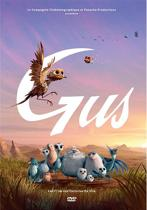 Gus (Nl) (dvd)